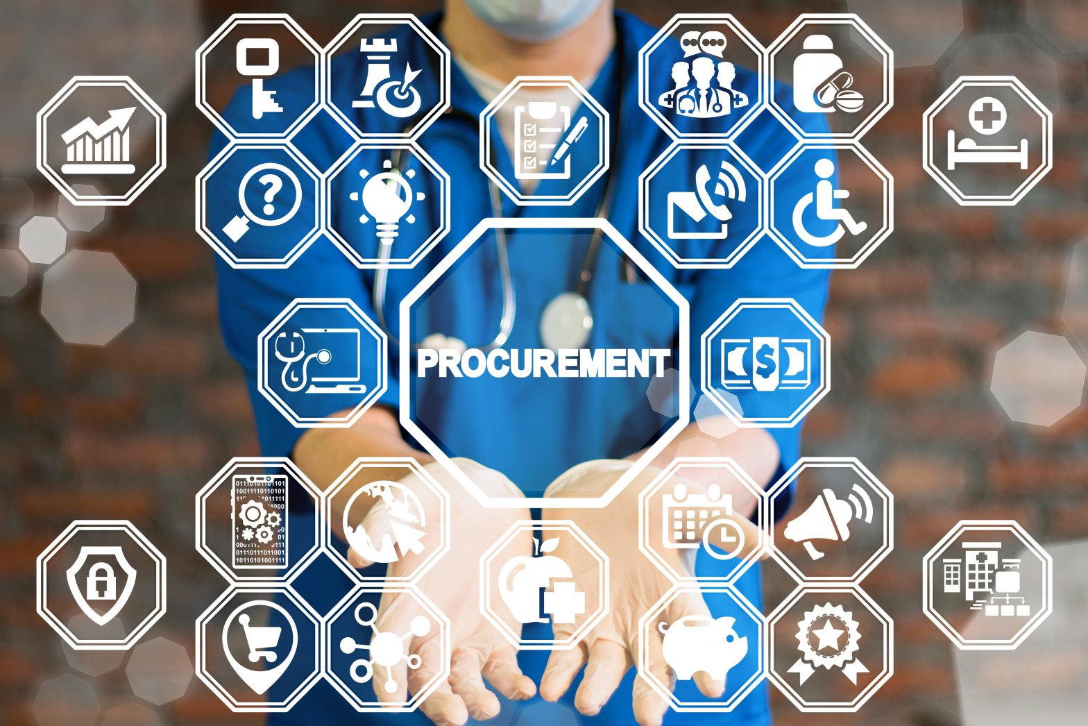 Strategic Sourcing & Procurement Refit
