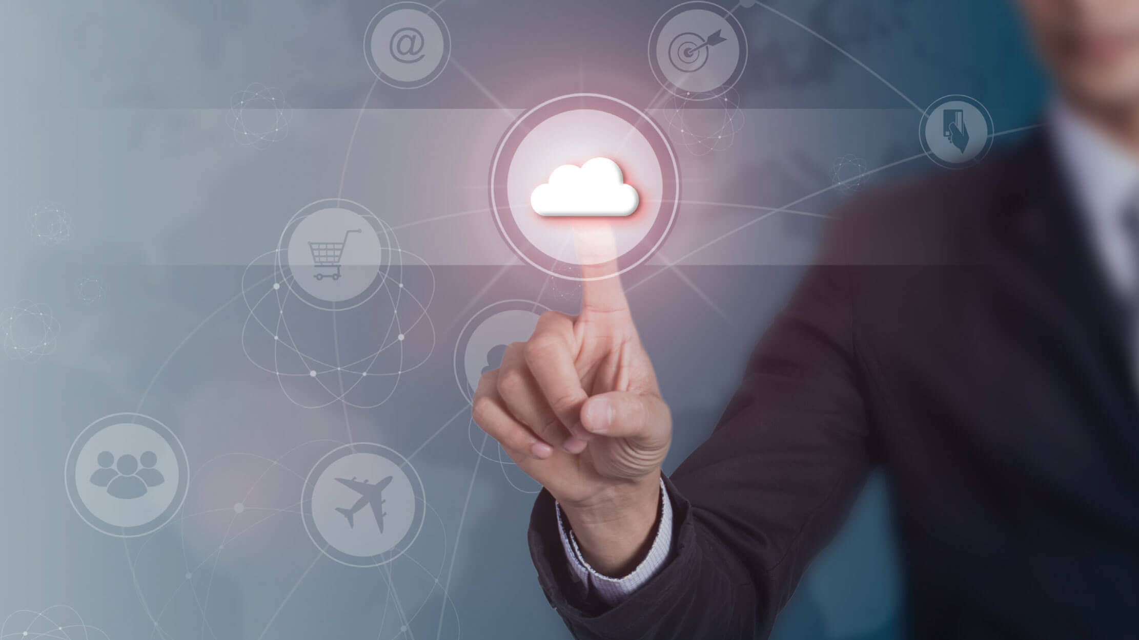 Your Journey to Cloud Adoption and Application Migration