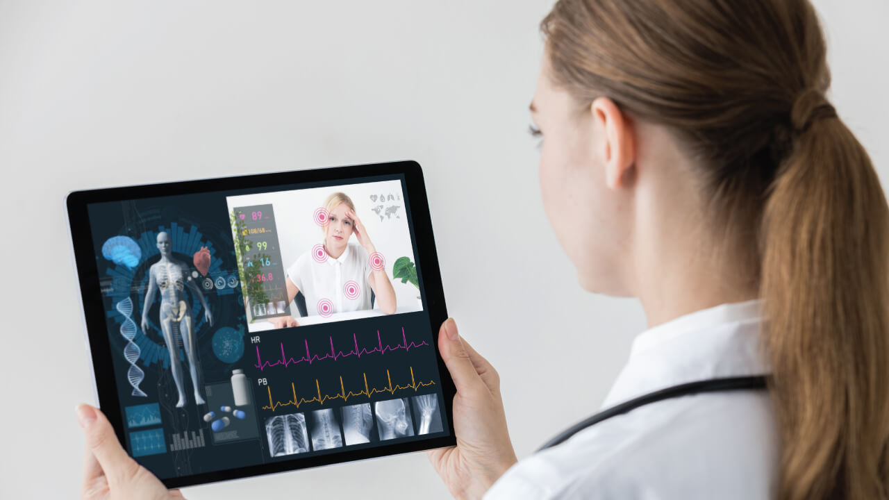 Enabling Social Distancing with Telemedicine and Telehealth Services