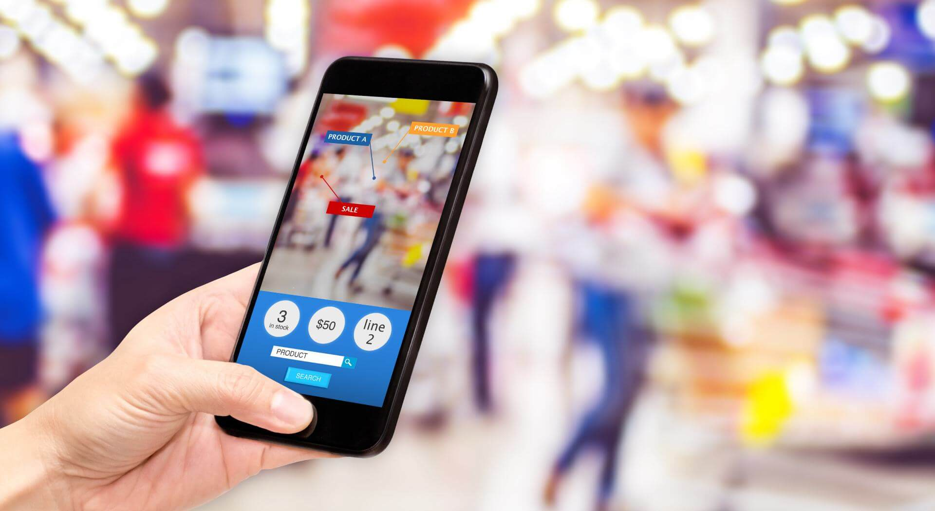 Retail Unified Commerce driven by Automation, Analytics and AI