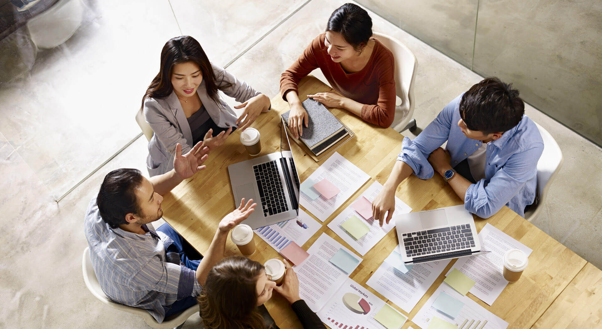 Drive Teams Adoption to Boost Employee Productivity