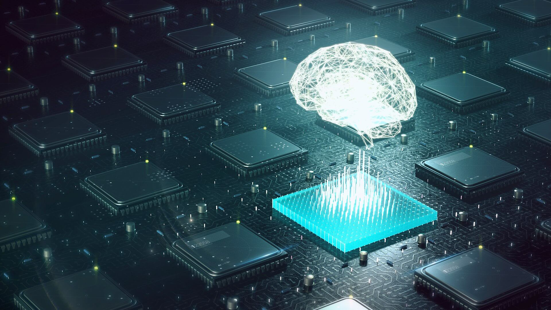 Sense and Respond: Powering Demand Planning with Machine Learning and Artificial Intelligence