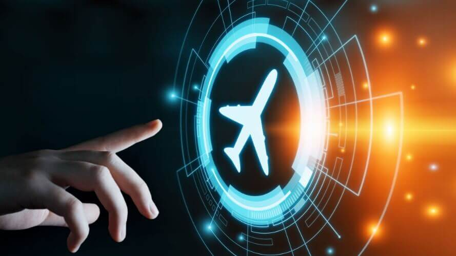 Embracing digital transformation to enrich customer experience in the airline industry