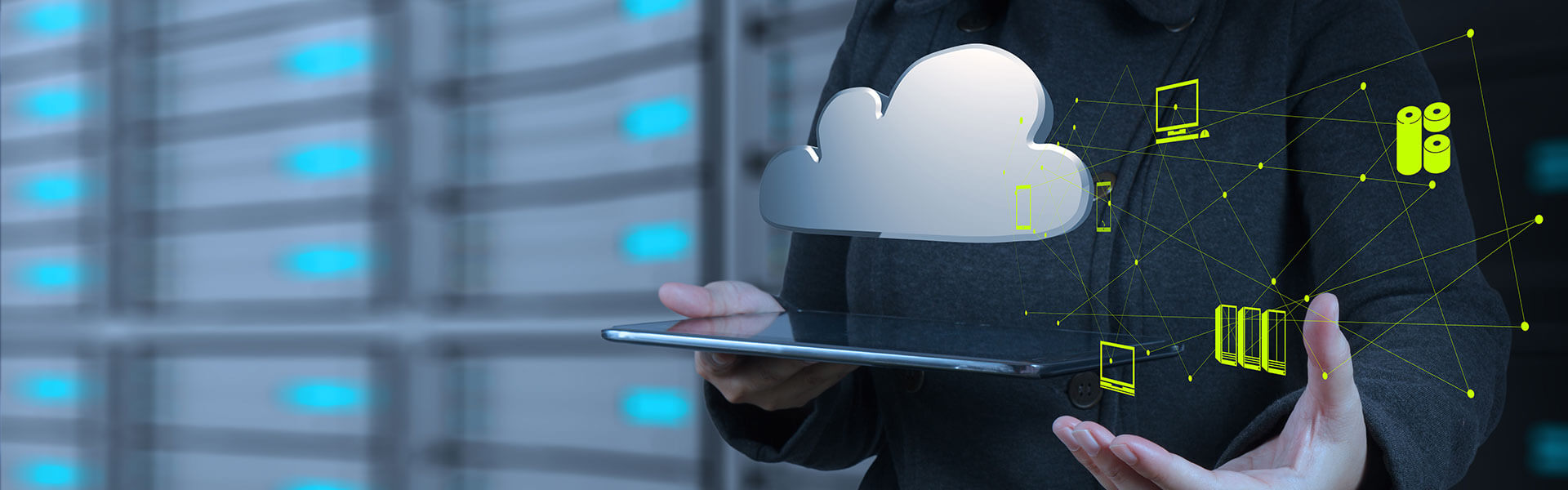 Aren't Automation and the Cloud made for each other?