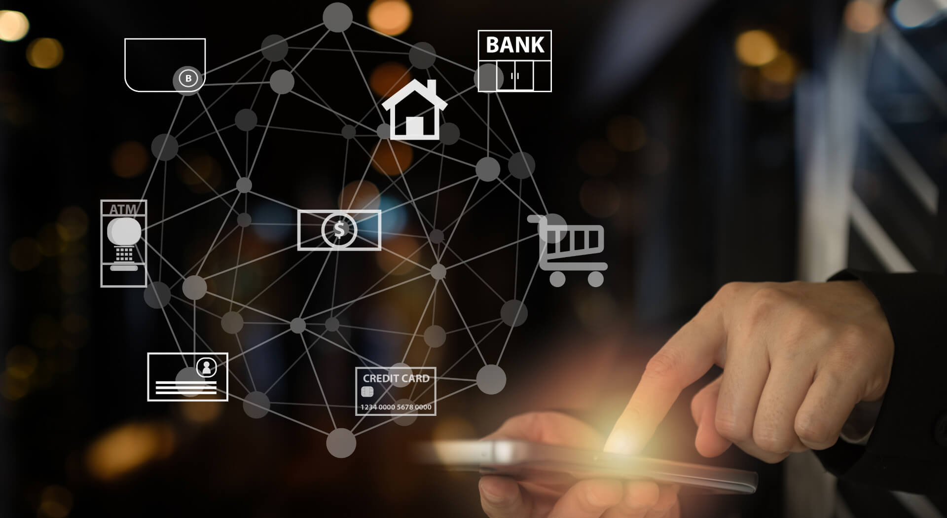 Intelligent Automation in Banking