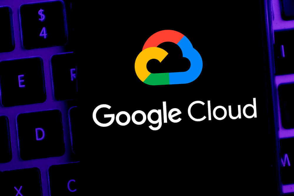 Hexaware's Data Warehouse and Analytics Services on GCP