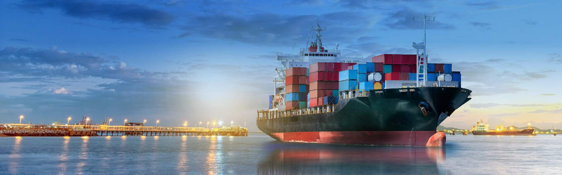Enabling Data-Driven Port Service Cost Prediction for International Vessels With 95% Accuracy
