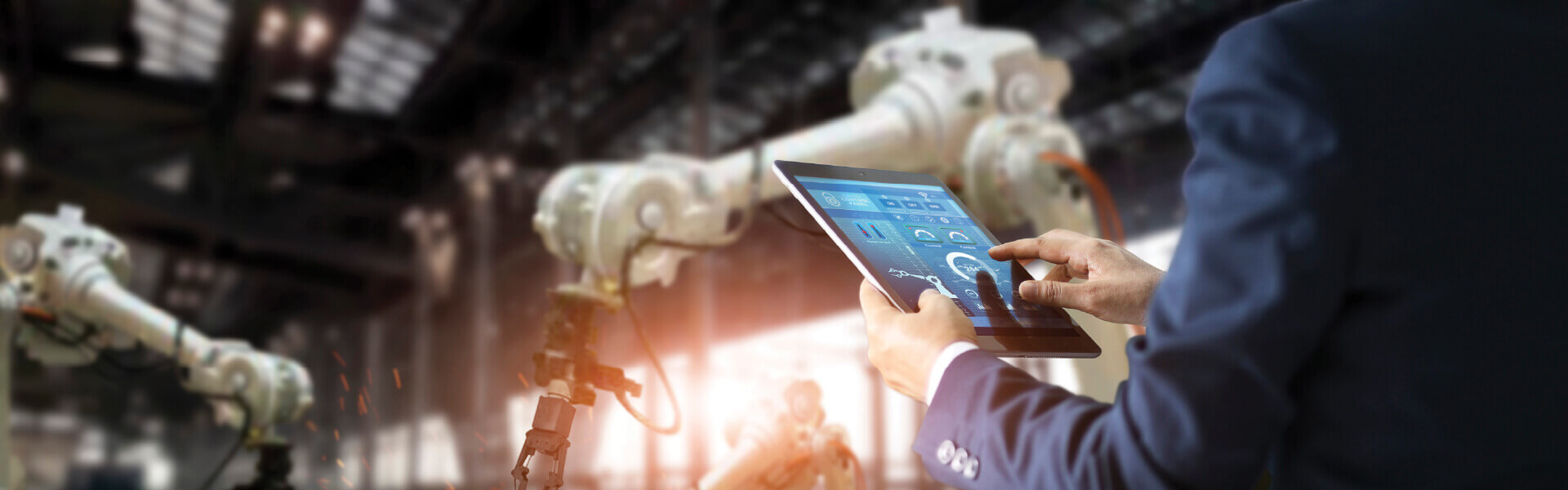 Using AI to Optimize IoT Data in Quality Control for a Global Heavy Vehicle Manufacturer