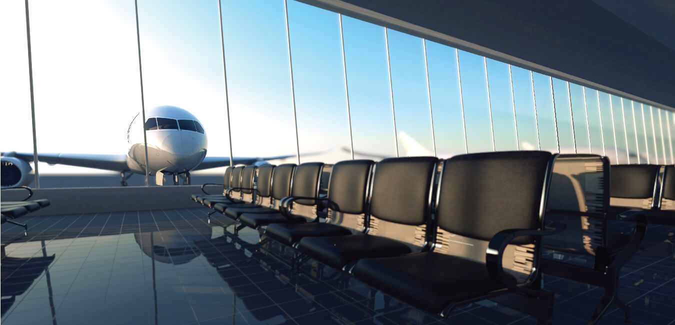 Technology solutions for the airport industry in the time of COVID-19