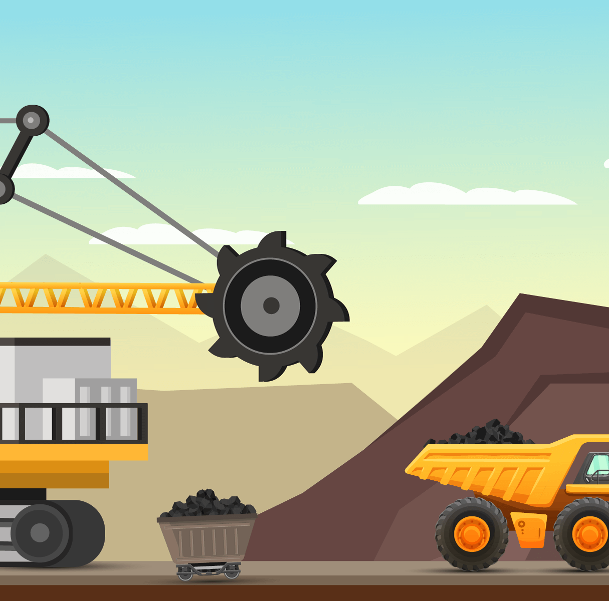 Mining Business Value – Digital transformation for growth, resilience and safety