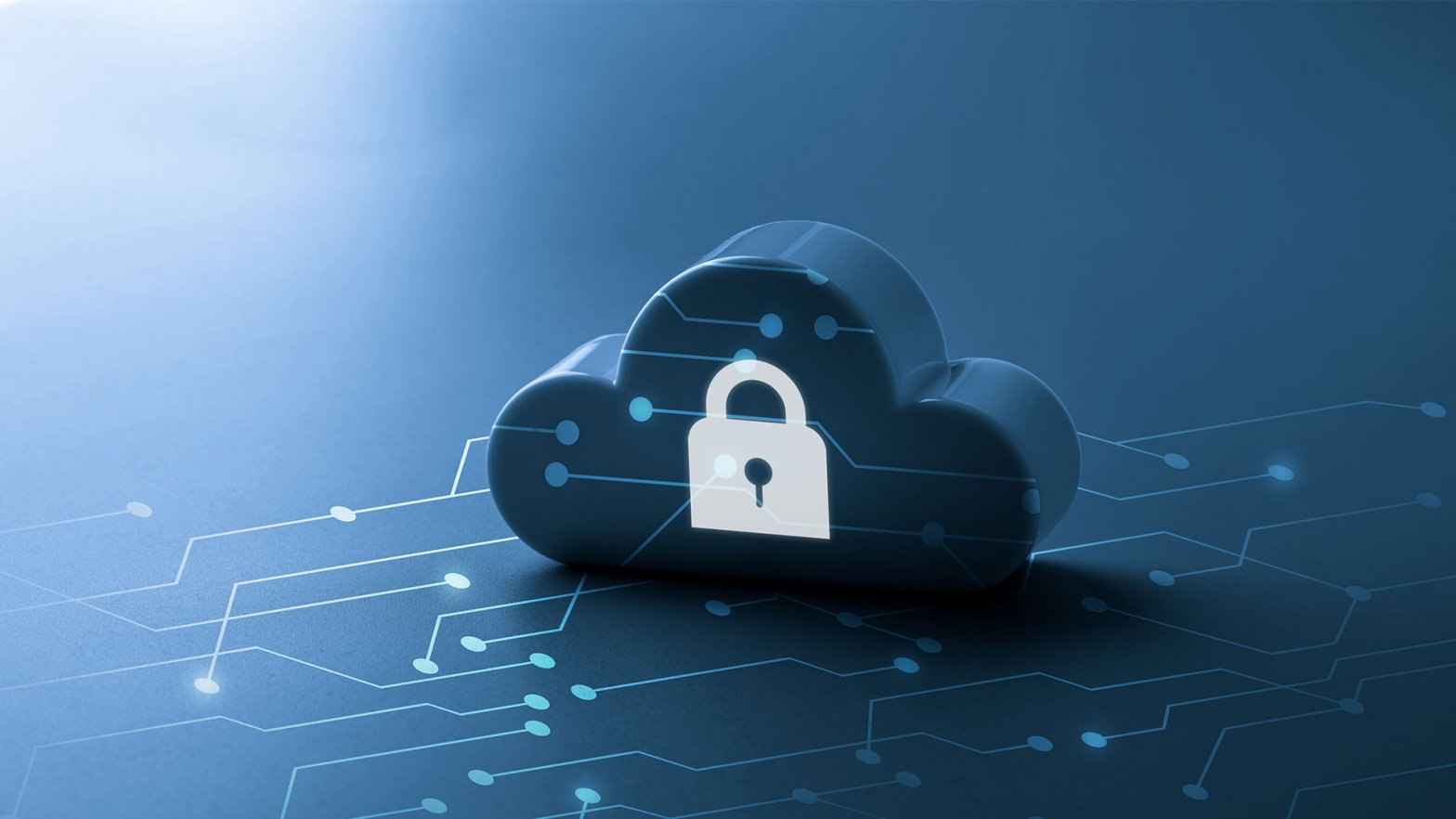 Cloud Infrastructure Security Solution