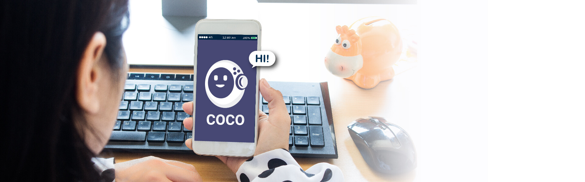 The Compelling Story of COCO – a Microsoft unified Teams bot in boosting employee experience & productivity