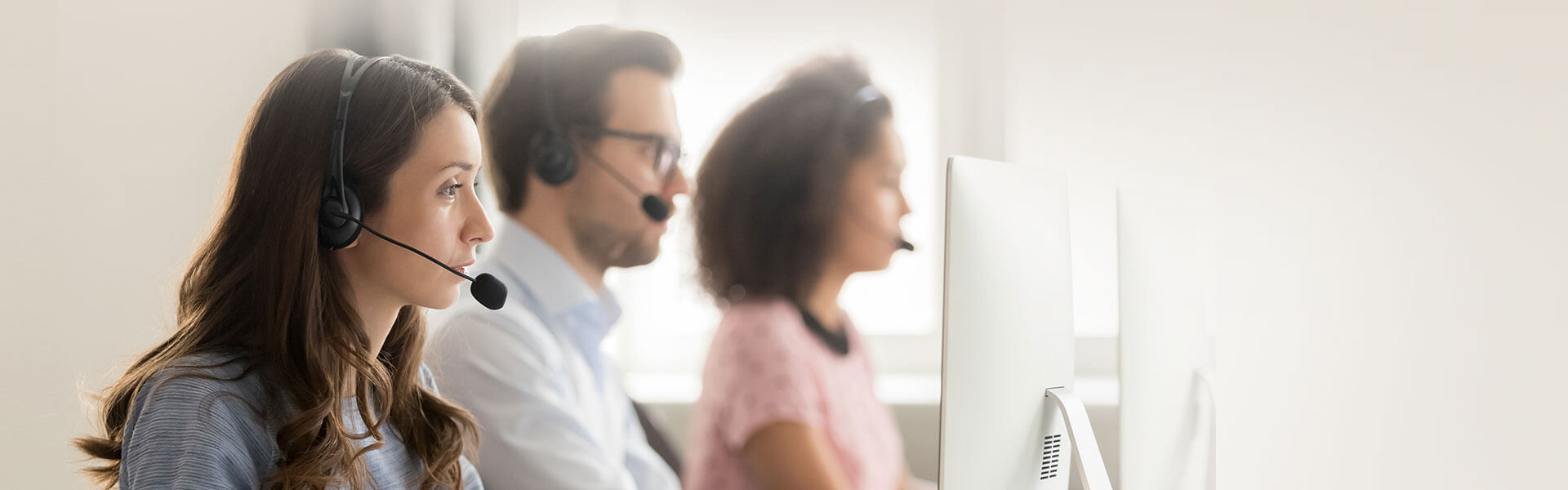 Transforming Digital Contact Center – The Catalyst in Virtual Clinical Trial Enablement