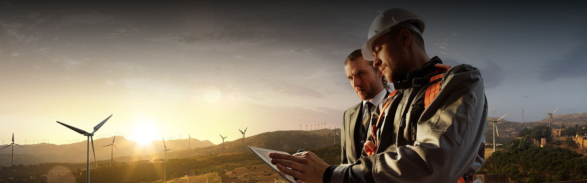 Evolving to the future of Field Services