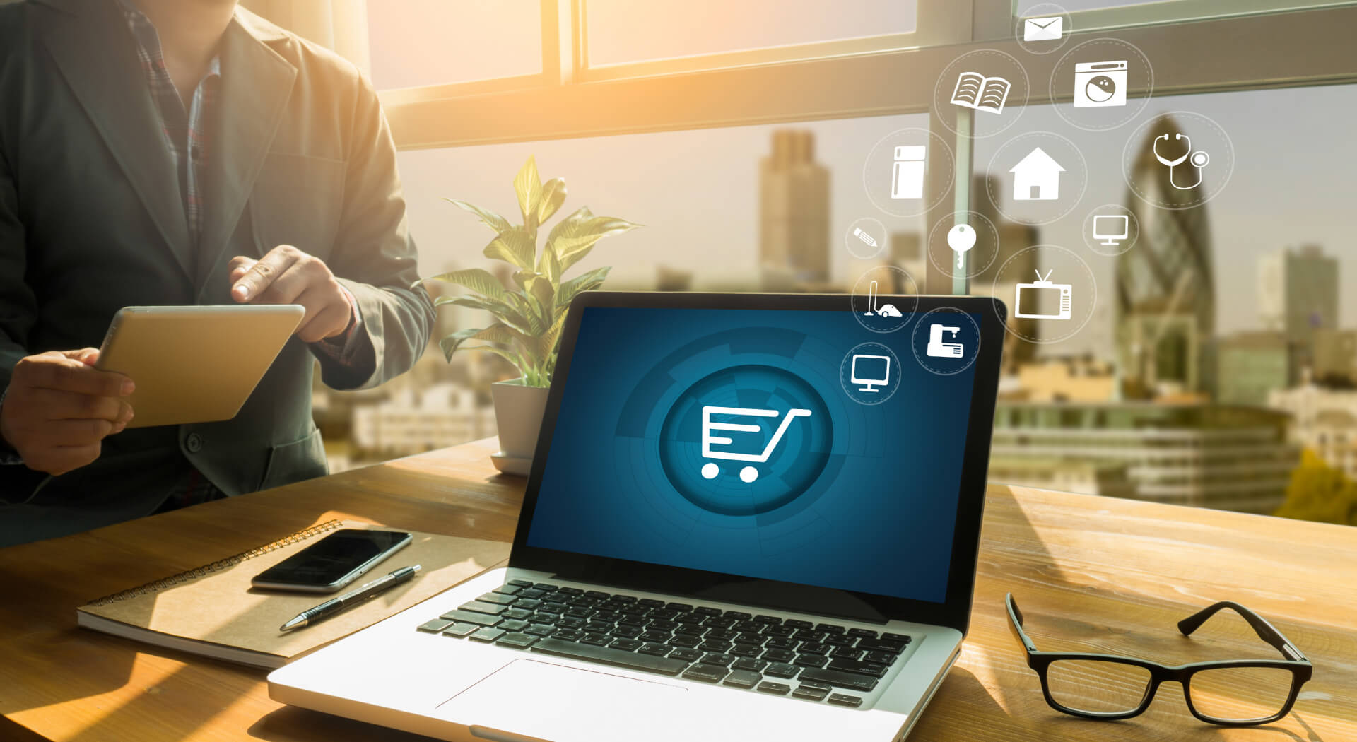 Hexaware and Spryker Partner to Transform Digital Commerce