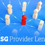 Hexaware Named a Leader in the ISG Provider Lens™ Salesforce Ecosystem Partners US 2021 Quadrant Report