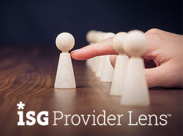 Hexaware Named a Leader in the ISG Provider Lens™ Microsoft Ecosystem Partners US 2021 Quadrant Report
