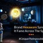 Brand Hexaware Goes Intergalactic with Space Kidz India