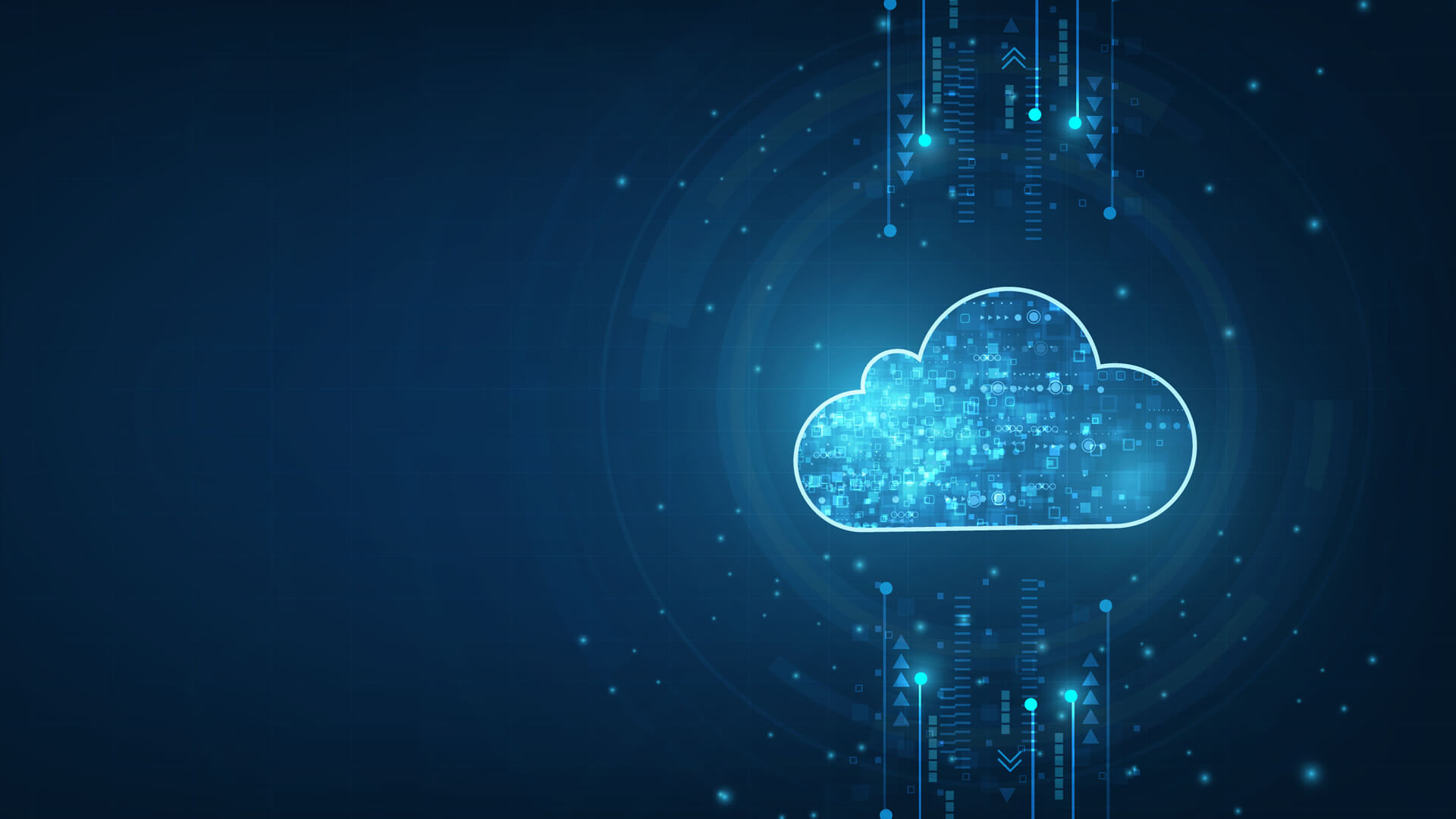 TDWI Pulse Report: Modernize your legacy data warehouse and analytics ecosystem by embracing the cloud