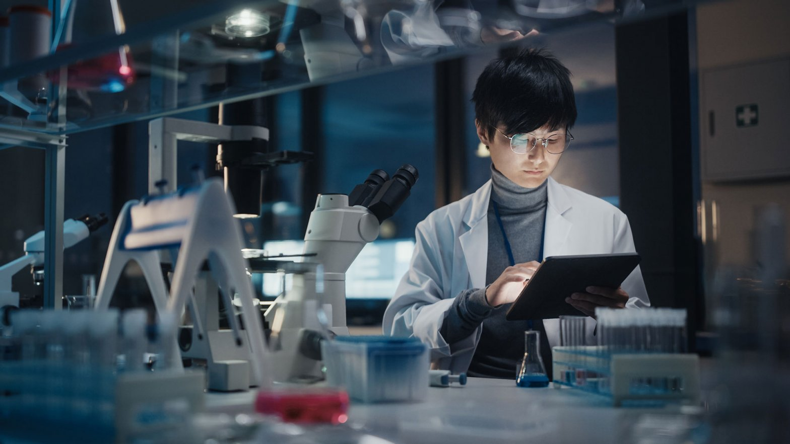 IT Solutions for the Pharmaceutical Industry