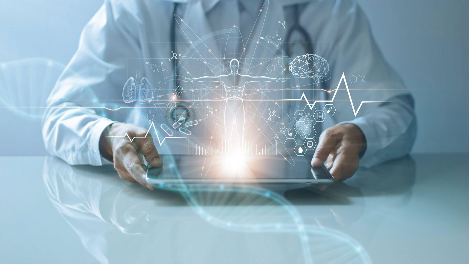 Product Differentiation in the Emerging World of HealthTech